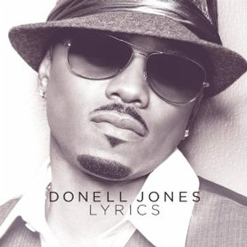 Lyrics - Donell Jones