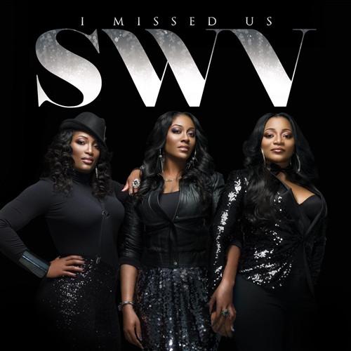I Missed Us - Swv