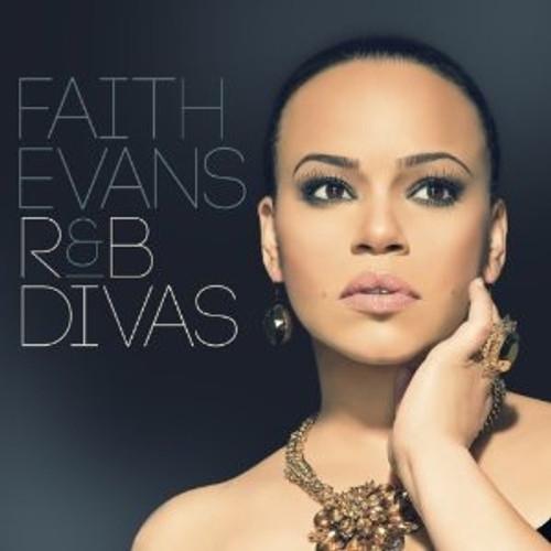 R&b Divas - Faith Evans