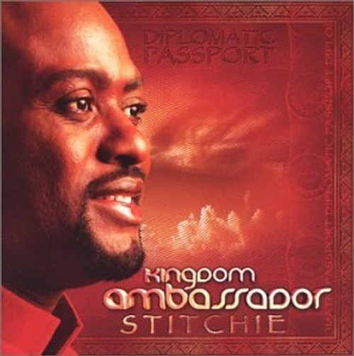 Kingdom Ambassador - Stitchie