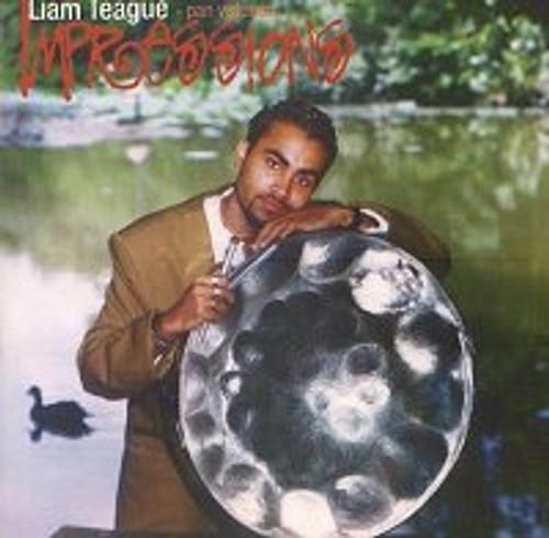 Impressions - Liam Teague