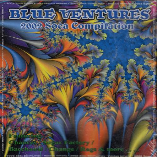 2002 Soca Compilation - Blue Ventures