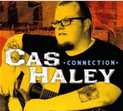 Connection - Cas Haley