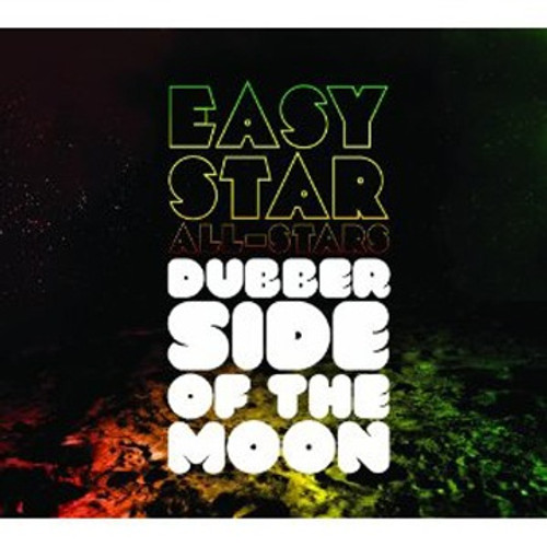 Dubber Side Of The Moon - Easy Star Allstars