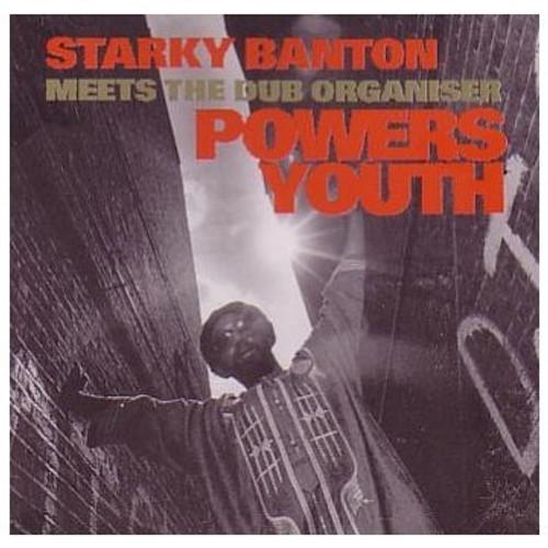 Powers Youth - Starky Banton