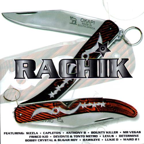 Rachik - Various Artists