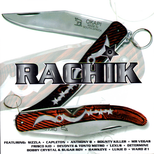 Rachik - Various Artists