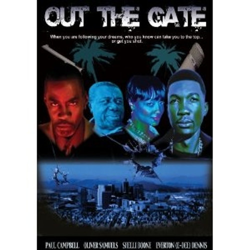 Out The Gate  /  Various Artists