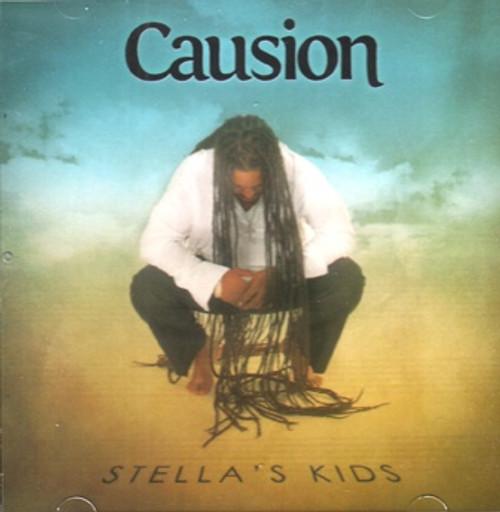 Stella's Kid - Causion