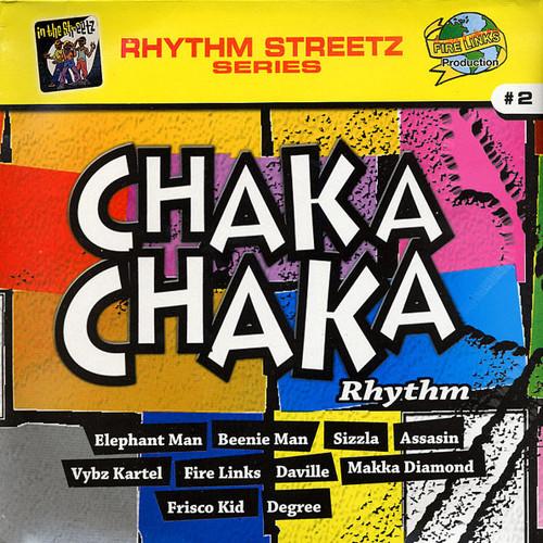 Chaka Chaka - Various Artists