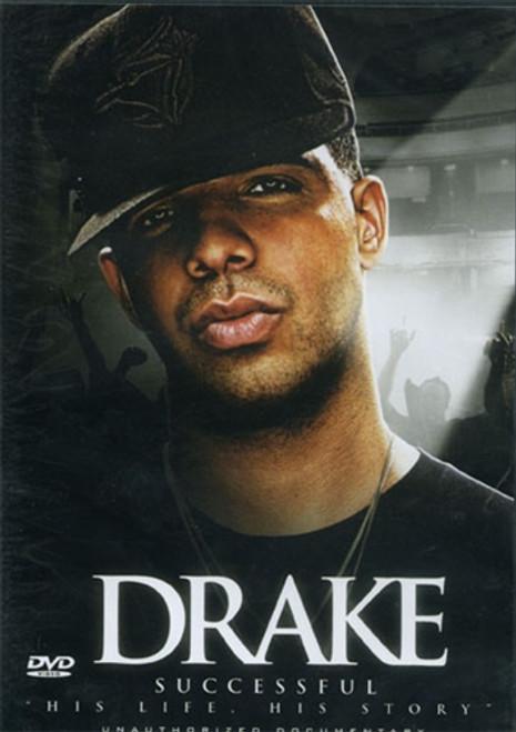 Successful: Unauthorized Documentary - Drake (DVD)