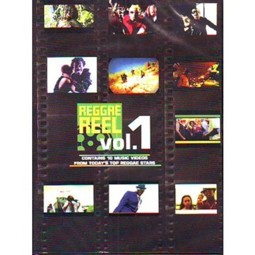 Reggae Reel Vol.1 - Various Artists (DVD)