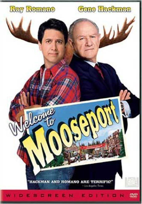 Welcome To Mo (DVD)