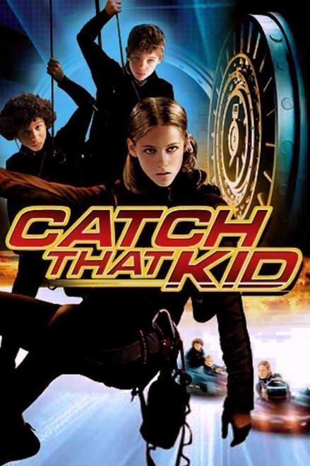Catch That Kid (DVD)