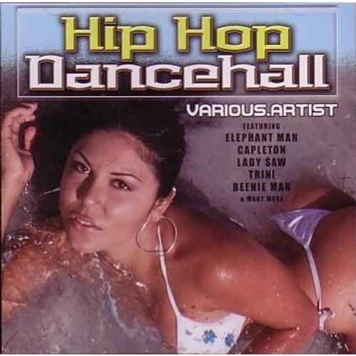 Hip Hop Dancehall - Various Artists