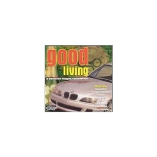 Good Living - Various Artists