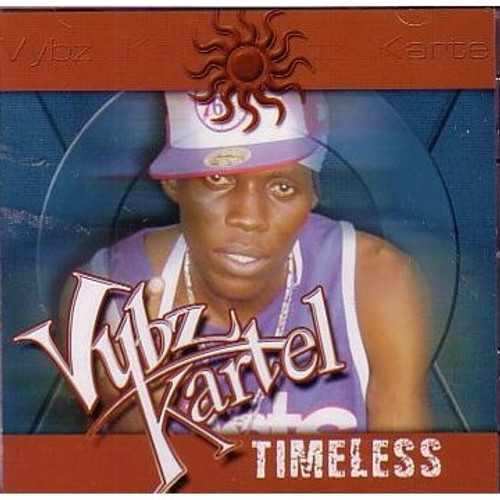 Timeless - Vybz Kartel