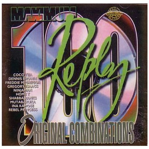 Original Combinations - Various Artists