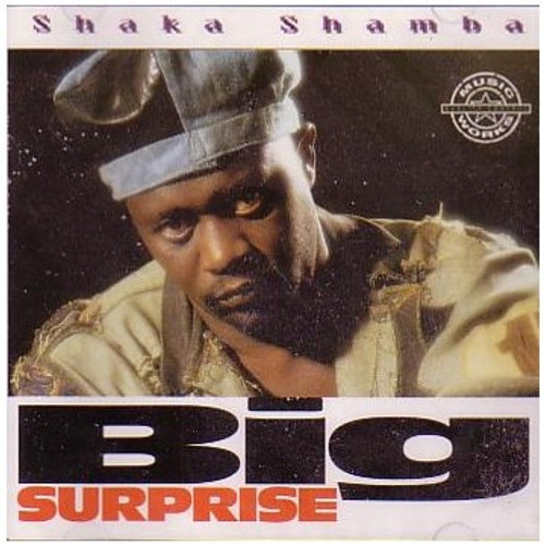 Big Surprise - Shaka Skamba