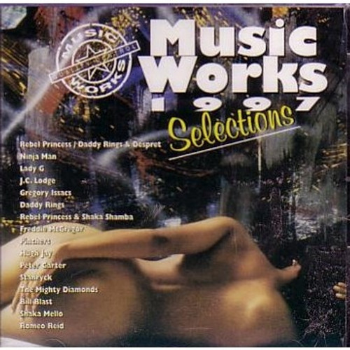 Music Work 1997 Selections - Various Artists