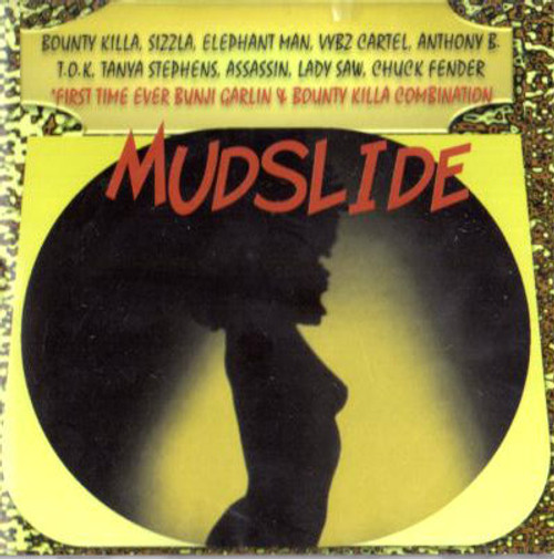 Mudslide Riddim - Various Artists