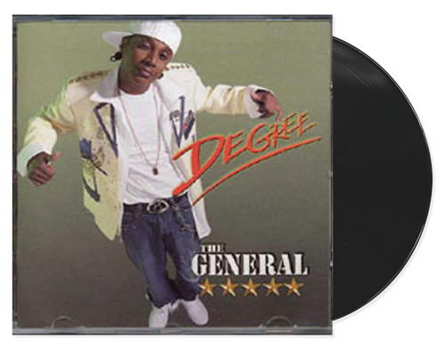 The General - General Degree