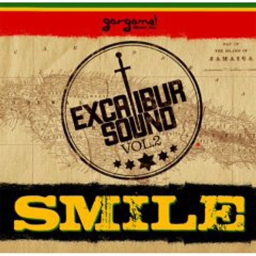 Smile Excalibur Sound Vol.2 - Various Artists