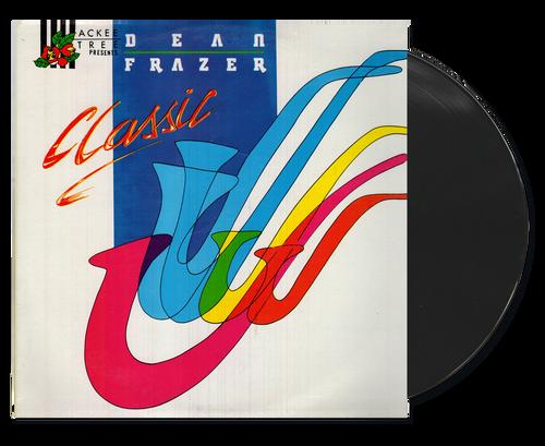 Classic - Dean Fraser (LP)