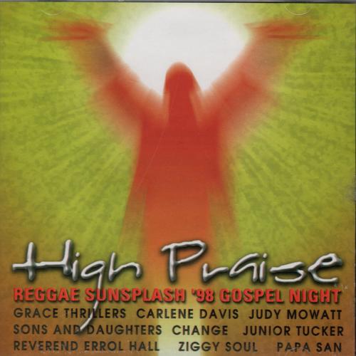 High Praise Sunsplash '98 Gospel Night - Various Artists