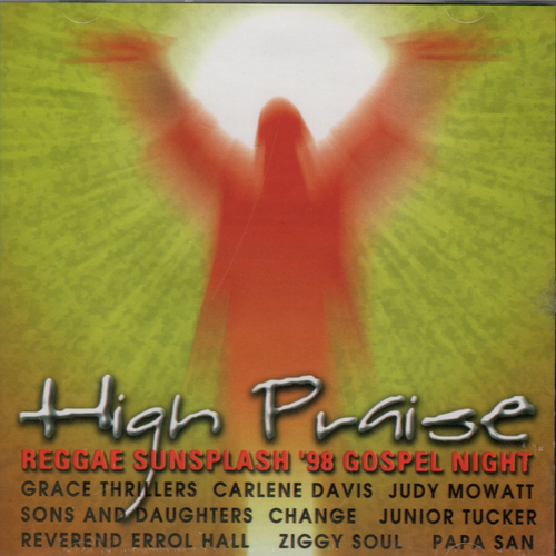High Praise Sunsplash '98 Gospel Night - Various Artists