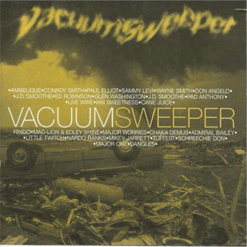 Vacuum Sweeper - Various Artists