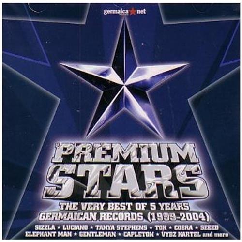 Premium Stars - Various Artists