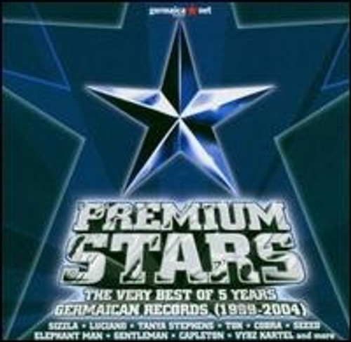 Premium Stars - Various Artists (LP)