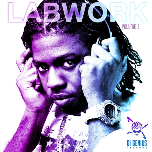 Labwork Vol.3 - Various Artists