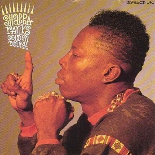 Golden Touch - Shabba Ranks