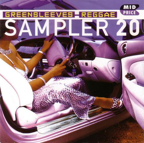 Greensleeves Reggae Sampler 20 - Various Artists