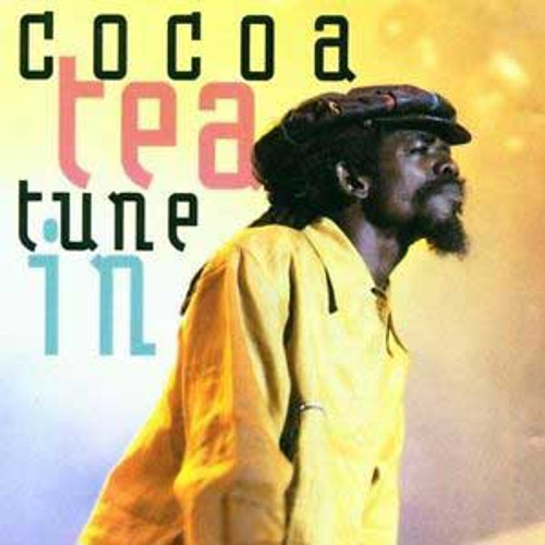 Tune In - Cocoa Tea