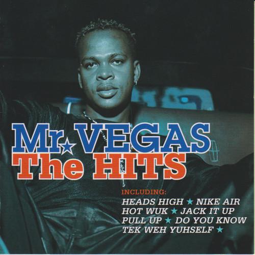 Mr. Vegas - The Hits - Mr. Vegas