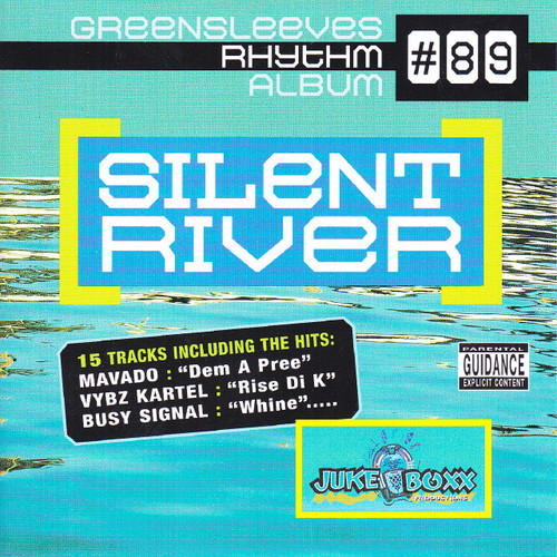 Silent River #89 - Various Artists