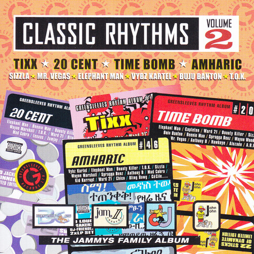 Classic Rhythms Vol.2 - Various Artists