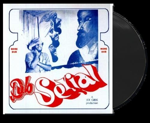 Dub Serial - Joe Gibbs Production (LP)