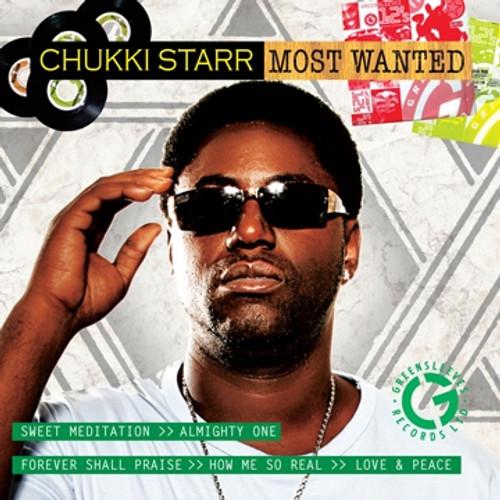 Most Wanted Chukki Star - Chukki Star