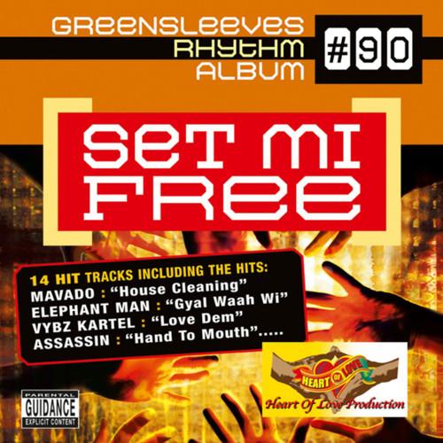 Set Mi Free - Various Artists