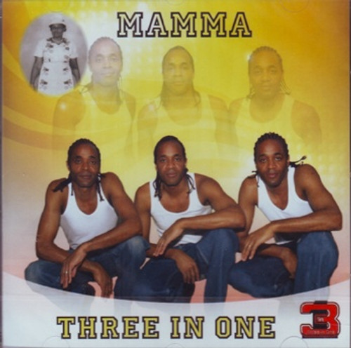 Mama - Three In One