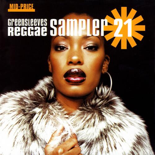 Greensleeves Reggae Sampler 21 - Various Artists