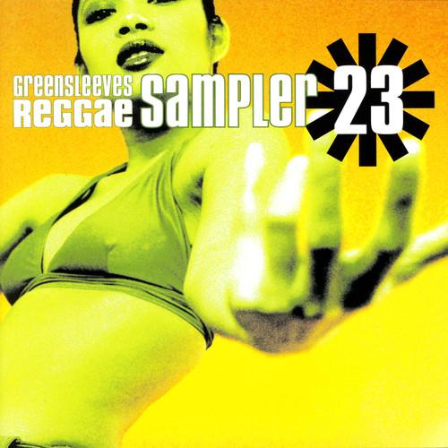 Greensleeves Reggae Sampler 23 - Various Artists