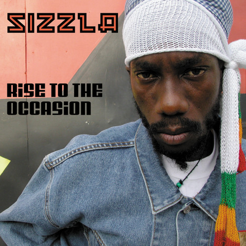 Rise To The Occasion - Sizzla