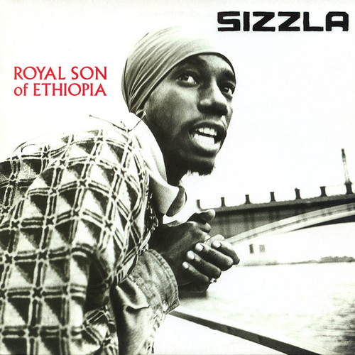 Royal Son Of Ethiopia - Sizzla