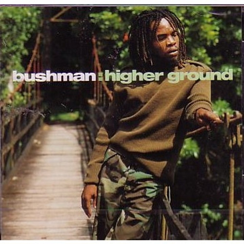 Higher Ground - Bushman