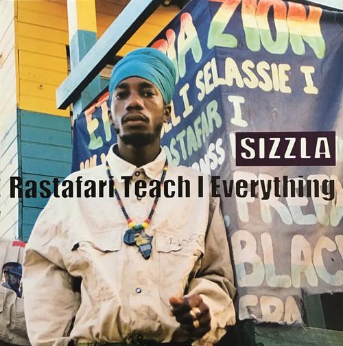 Rastafari Teach I Everything - Sizzla